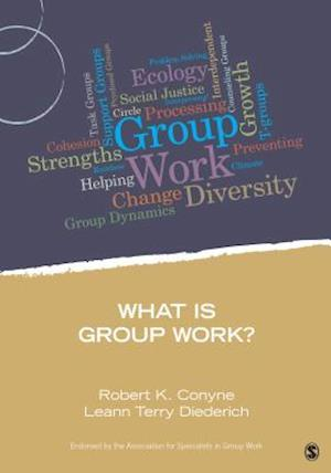 What Is Group Work?