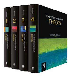 The Sage Encyclopedia of Theory