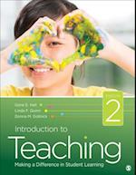 Introduction to Teaching af Donna M. Gollnick, Gene E. Hall, Linda F. Quinn