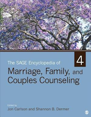 Bog, ukendt format The Sage Encyclopedia of Marriage, Family, and Couples Counseling af Jon Carlson