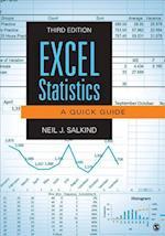 Excel Statistics af Neil J. Salkind