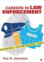 Careers in Law Enforcement af Coy H. Johnston