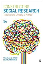 Constructing Social Research af Charles C. Ragin, Lisa M. Amoroso
