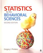 Statistics for the Behavioral Sciences [With Study Guide]