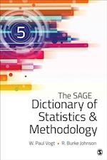SAGE Dictionary of Statistics & Methodology