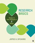 Research Basics af James V. Spickard