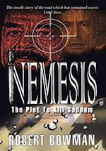Nemesis af Robert Bowman
