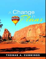 Change In Plans