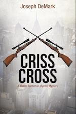 Criss Cross af Joseph DeMark