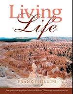 Living Life af Frank Phillips