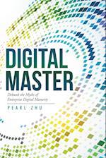 Digital Master af Pearl Zhu