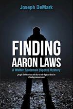 Finding Aaron Laws af Joseph DeMark