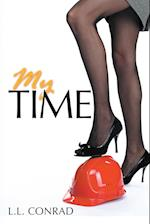 My Time af L.L. Conrad