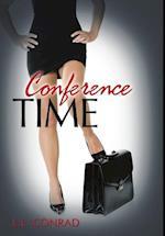 Conference Time af L. L. Conrad