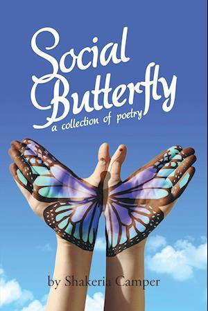 Bog, hæftet Social Butterfly af Shakeria Camper