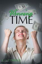 Winning Time af L. L. Conrad