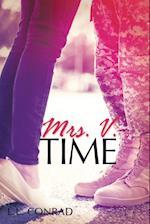 Mrs. V. Time af L. L. Conrad