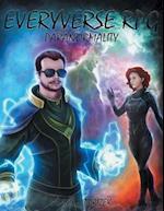 Everyverse RPG Paranormality