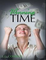 Winning Time af L.L. Conrad