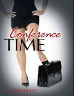 Conference Time af L.L. Conrad