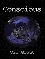 Conscious af Vic Grout