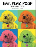 Eat, Play, Poop: Rescuing Cecil