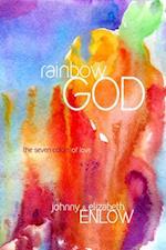 Rainbow God af Johnny Enlow