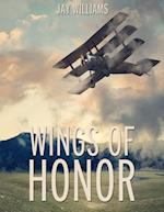Wings of Honor af Jay Williams