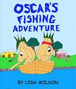 Oscars Fishing Adventure af Lisa Wilson