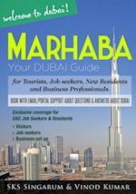 Marhaba Your Dubai Guide af Vinod Kumar