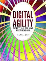 Digital Agility af Pearl Zhu