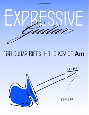 Expressive Guitar af Guy Lee