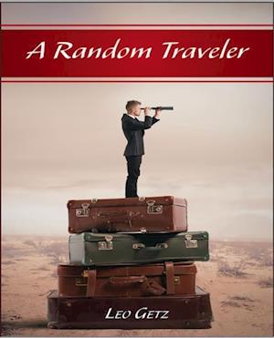 Random Traveler af Leo Getz