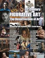 21st Century Figurative Art