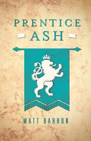 Bog, paperback Prentice Ash af Matt Barron