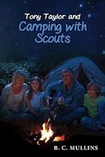 Tony Taylor and Camping with Scouts (Tony Taylor, nr. 2)