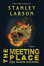The Meeting Place af Stanley Larson