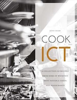 Bog, paperback Cook ICT af Jenny Myers