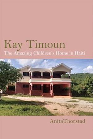 Bog, paperback Kay Timoun af Anita Thorstad
