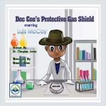 Doc Cee's Protective Gas Shield Starring Luis McCoy (Ureadulead, nr. 14)
