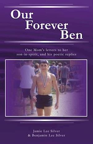 Bog, paperback Our Forever Ben af Jamie Lee Silver