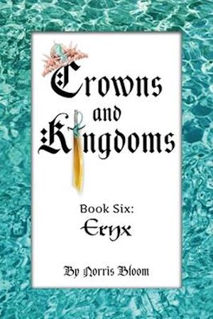 Bog, paperback Crowns and Kingdoms af Norris Bloom