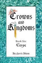 Crowns and Kingdoms (Crowns and Kingdoms, nr. 6)