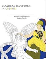 Classical Sculpture in Color