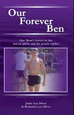Our Forever Ben af Jamie Lee Silver, Benjamin Lee Silver