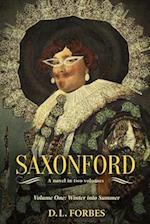 Saxonford af D. L. Forbes