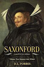 Saxonford, Volume 2 af D. L. Forbes