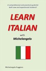 Learn Italian with Michelangelo