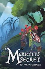 Mericolt's Secret af Sandra Sherrod