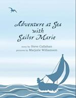 Adventure at Sea with Sailor Marie
